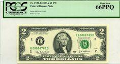 CHCU $1 2003-A Scarce BK Block