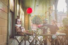 Happy Halloween! » San Diego Newborn Photographer – All ColorsPhotography Halloween Kids, Happy Halloween, Spooky Costumes, Good Attitude, 7 Year Olds, Color Photography, Newborn Photographer, Cute Kids, All The Colors
