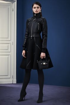 PRE-FALL 2015 VERSACE COLLECTION
