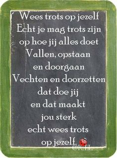 Positive Vibes, Positive Quotes, Motivational Quotes, Inspirational Quotes, Mantra, Best Quotes, Life Quotes, Commonplace Book, Dutch Quotes