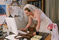 Don't have enough time in the day for wedding planning? Find out wedding planning tips on how-to plan your wedding from work without getting fired. Plan Your Wedding, Wedding Tips, Wedding Vendors, Wedding Blog, Wedding Planner, Destination Wedding, Wedding Stuff, Dream Wedding, Wedding Etiquette