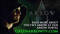 GREENARROW | KSiteTV