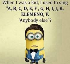 Everyone loves minions more than any other personality. So you love Minions and also looking for Minions jokes then we have posted a lovely minion jokes. Here are 28 Minions Memes pen