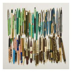 pens pens pens