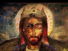 """""""Portrait of Christ"""" created April, 2011 by Jeremy Cowart"""