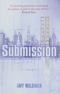 Great book.  The Submission