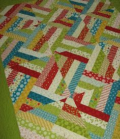 Strouse Station: My Quilts
