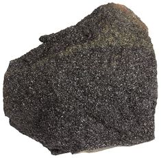 Pyroxenite sample from southern Norway. Width of sample 8 cm.