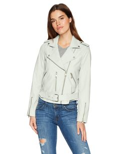dffd3a7579dcd 45 Best Womens Leather Jackets For Spring images in 2019