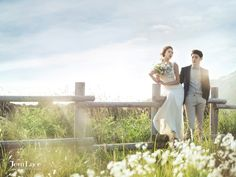Luce studio Jeju island pre wedding outdoor photoshoot route E. Pre Wedding Poses, Pre Wedding Photoshoot, Wedding Shoot, Wedding Dress, Korean Couple Photoshoot, Korean Wedding Photography, Boho Beach Wedding, Wedding Preparation, Wedding Photo Inspiration