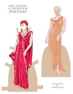 Lucretia Page 1 by wunderbunny0602 on DeviantArt