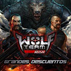 ¡#Wolfteam ofrece grandes descuentos para todos sus usuarios! http://www.technopatas.com/wolfteam-ofrece-grandes-descuentos-para-todos-sus-usuarios/?utm_content=buffer805cb&utm_medium=social&utm_source=pinterest.com&utm_campaign=buffer #Gamers #Tecnología