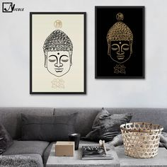 For Those Who Loves Buddha Room Decoration