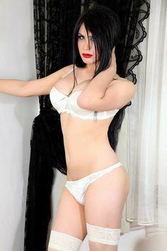 Трансвеститы в трусиках онлайн, два хуя в пизду подсмотри ру