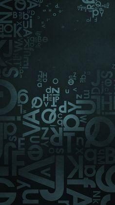 Blackboard Digital Business Technology background