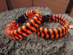 браслет змейка