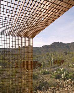 Desert Nomad House tucson] 400 rubio avenue + convent avenue studios - rick joy