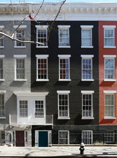 Townhouse  New York, 2011