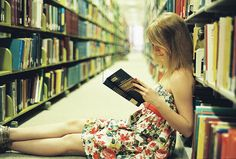 Silk and Spice: Quote: A Girl Who Reads ~ Rosemarie Urquico