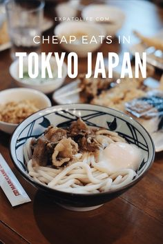 Japan Travel Guide, Tokyo Travel, Asia Travel, Travel Guides, Eat Tokyo, Tokyo Japan, Japanese Travel, Japanese Food, Japan On A Budget
