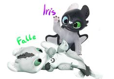 Httyd Dragons, Cute Dragons, Httyd 3, Baby Night Light, Clay Dragon, Dragon Trainer, Toothless, Disney Quotes, How To Train Your Dragon