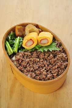 Cute Bento Boxes, Bento Box Lunch, Japanese Lunch Box, Japanese Food, Bento Recipes, Asian Recipes, Ethnic Recipes, Daily Health Tips, Anime Flower