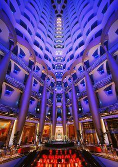 Burj Al Arab,Dubai: Burj Al Arab (Arabic: برج العرب,Tower of the Arabs) is a luxury hotel located in Dubai, United . Amazing Buildings, Amazing Architecture, Modern Architecture, Hotel Dubai, Dubai City, Dubai Uae, Burj Al Arab, Hotels And Resorts, Best Hotels