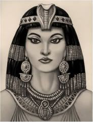 cleopatra tattoo | Permanent Makeup * Cleopatra's Tattoo Secret