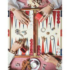 Noche de apostarlo todo a zafiros esmeraldas diamantes y rubíes para llenarlo todo de brillo y sofisticación. (Forografía: @elenaolay. Realización: @leonor_delkader). via VOGUE SPAIN MAGAZINE OFFICIAL INSTAGRAM - Fashion Campaigns Haute Couture Advertising Editorial Photography Magazine Cover Designs Supermodels Runway Models