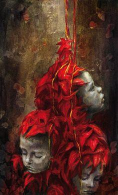 Beatriz Martin Vidal... | Kai Fine Art