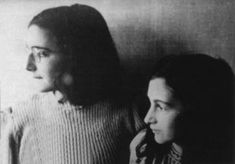 This photo is believed to be the last of Anne Frank and her sister, before they went into hiding. It was this day in history (June 12, 1942) that Anne received the diary that would one day make her story famous. Her house, located in Amsterdam, Netherlands, is now a museum.