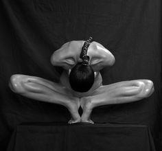 "Saatchi Online Artist Elena &vitaliy Vasilievy; Photography, ""Body as art 0001"" #art"