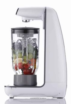 Win een Byzoo Power Blender (t.w.v. € 499,00)! Blenders, Kitchen Styling, Healthy Choices, Smoothies, Om, Clean Eating, Health Fitness, Favorite Recipes, Cleaning
