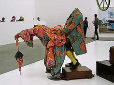 Gallantry and Criminal Conversation, 2002, Yinka Shonibare