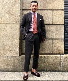 Beams, Style Inspiration, Mens Fashion, Suits, Clothing, Men's, Loafers, Moda Masculina, Outfits
