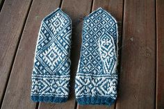 Free pattern. I am pleased I can find some free norsk patterns for us. :)