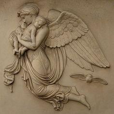 Recoleta Cemetery, Plaster Art, Marble Stones, 3d Wallpaper, Art Decor, Sculptures, Digital Art, Carving, Watercolor