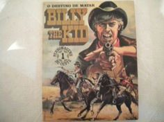 Billy The Kids, Young Guns, New Mexico, Loki, Lincoln, Fanart, Baseball Cards, Painting, Painting Art