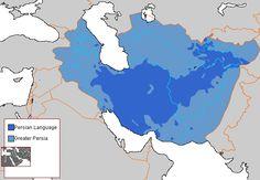 Persian Language Locator