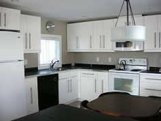 great mobile home kitchen redo relooking mobil home pinterest chalet d coration. Black Bedroom Furniture Sets. Home Design Ideas
