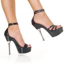 e64cf42fcef38c so cute but not sure could walk in them Cute Shoes