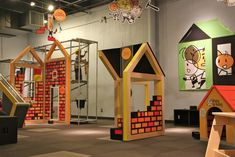 Building Buddies - Oklahoma Museum Network