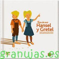 Érase dos veces, Hansel y Gretel