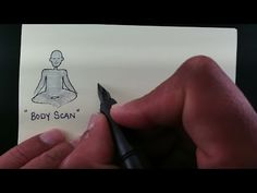 Episode 4 - Vipassana (Body Scan), part 2 (S. Meditation, Youtube, Youtubers, Youtube Movies, Zen
