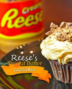 Oh yes we did. This Reese Peanut Butter Cupcakes Recipe is AMAZING. Simple & easy Reese cupcake will delight &deliciousness to your home! Indulge a little