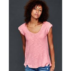Selected Lace - Short Sleeved Top Women Pink Sale Cheapest Price xxvqYbhksd