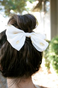 Girly Hair Accessories!