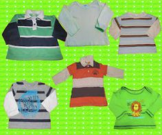Pre Loved Baby Clothes in SA