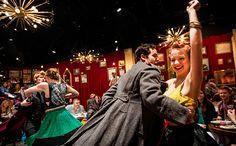 'Natasha, Pierre and the Great Comet of 1812′ eyes movie plans through Kickstarter — EXCLUSIVE | EW.com