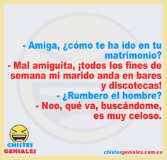 Chistes Geniales – Chistes geniales para reír hasta mas no poder. Humor Mexicano, Funny Quotes, Chocolate, Brown, Jokes And Riddles, Best Funny Jokes, Short Funny Jokes, Funny Humour, Hilarious Pictures